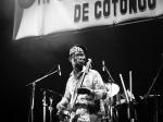 Poly Rythmo, sortie de Cotonou Club à la Cigale
