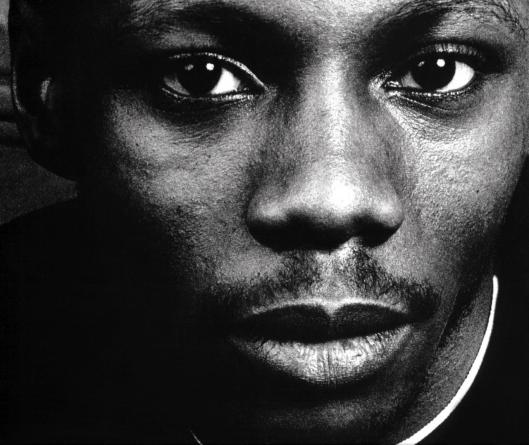 MC Solaar, photo de Laure Maud