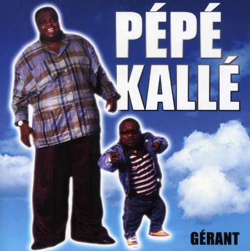 Pepe Kalle, L'Elephant de la musique africaine